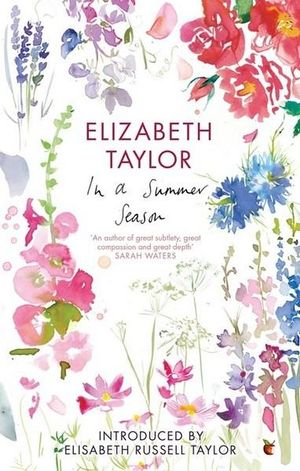 In a Summer Season - Elizabeth Taylor