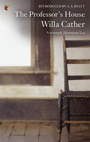The Professor's House : Vmc - Willa Cather