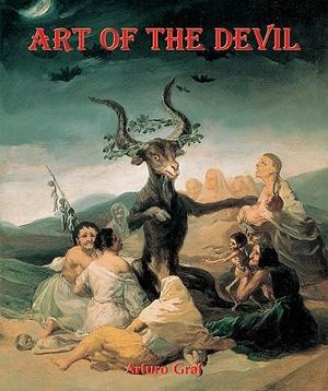 Art of the Devil : Temporis Collection - Arturo Graf