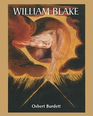 William Blake - Osbert Burdett