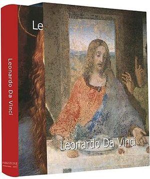 Leonardo Da Vinci - Eugene Muntz