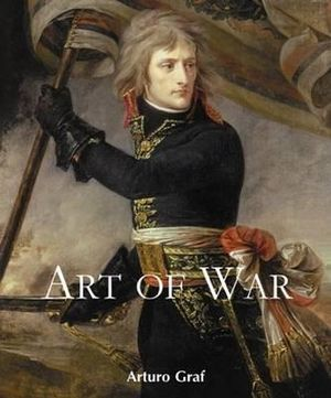 Art of War - Victoria Charles