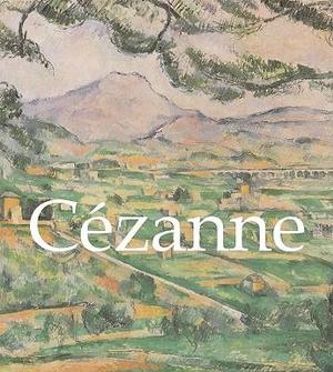 Cezanne : Mega Square - Parkstone Press