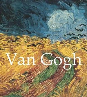 Van Gogh : Mega Square - e-Parkstone International