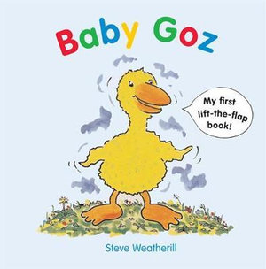 Baby Goz  : Big Book - Steve Weatherill