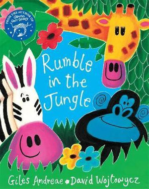 The-Rumble-in-the-Jungle-By-Giles-Andreae-NEW