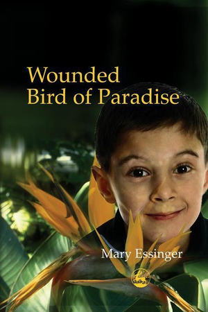 Wounded Bird of Paradise - Mary Essinger