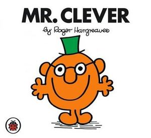 Mr Clever : Mr. Men Series - Roger Hargreaves
