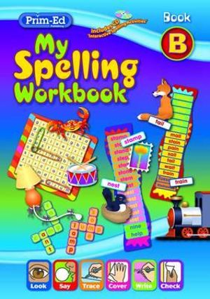 My Spelling Workbook A / Browse millions of PDF BOOKS