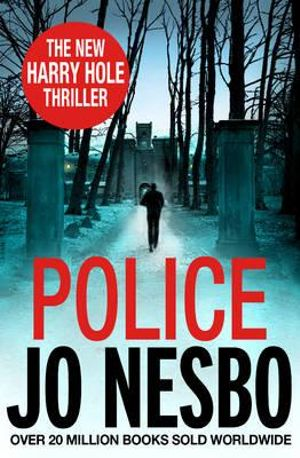 Police : A Harry Hole Thriller (Oslo Sequence 8) - Jo Nesbo