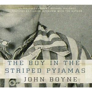 The Boy in Striped Pyjamas - John Boyne