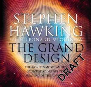 Grand Design - CD - Stephen Hawking