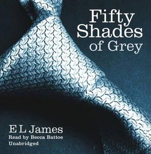 Audiobook Fifty Shades Of Grey