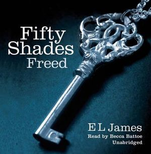 Booktopia fifty shades freed fifty shades part 3 audio book