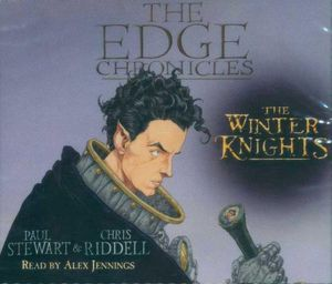 The Winter Knights : The Edge Chronicles - Chris Riddell