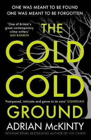 The Cold Cold Ground : Sean Duffy 1 - Adrian McKinty