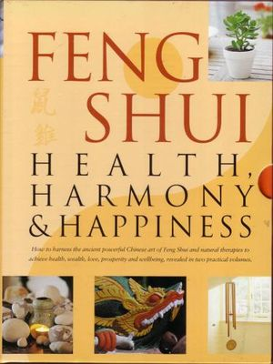 Booktopia feng shui health harmony and happiness boxed for Feng shui for health