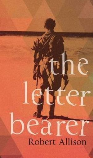 The Letter Bearer - Robert Allison