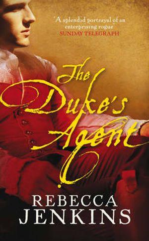 The Duke's Agent - Rebecca Jenkins