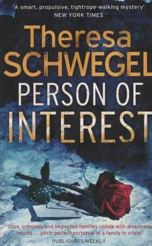 Person of Interest - Theresa Schwegel