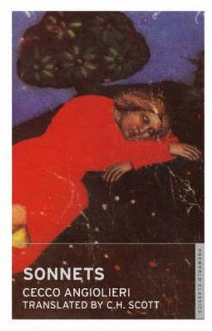 Sonnets - Cecco Angiolieri
