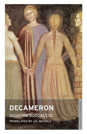 Decameron : With FREE tote bag* - Giovanni Boccaccio