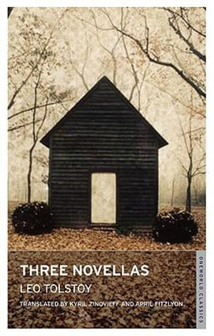 Three Novellas - Leo Tolstoy