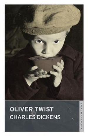 Oliver Twist : With FREE tote bag* - Charles Dickens