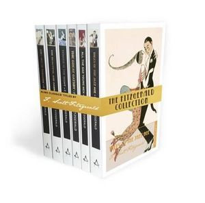 The F. Scott Fitzgerald Collection - F. Scott Fitzgerald