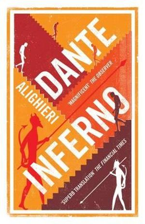 Inferno : With FREE tote bag* - Dante Alighieri