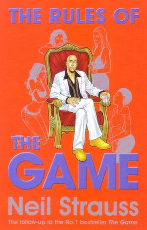 Neil strauss – the game – 9 easy pickup lessons from style.
