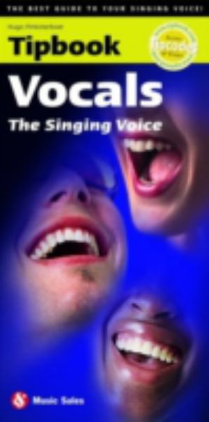 Vocals : The Singing Voice - Hugo Pinksterboer
