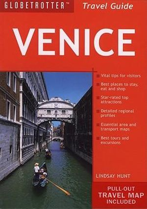 Venice : Globetrotter Travel Pack - Lindsay Hunt