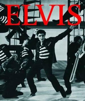 Elvis : Gift Book