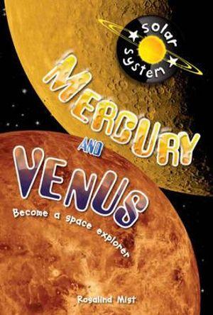 QED Solar System Mercury & Venus : Become a space explorer ...