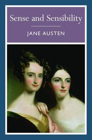 Sense and Sensibility : Arcturus Classics - Jane Austen