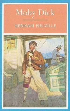 Moby Dick - Herman Melville