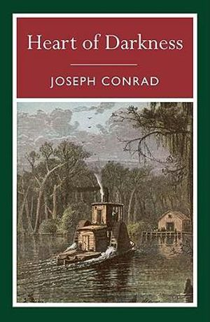 a review of the horror in the heart of darkness by joseph conrad Find helpful customer reviews and review ratings for heart of darkness at amazoncom read honest and a sense of impending horror by joseph conrad.