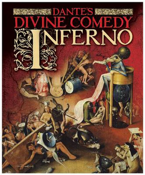 dante alighieris divine comedy an incredible journey to inferno Dante alighieri's divine comedy by shjon sonday three beasts the premise of the divine comedy is a physical journey to divine illumination inferno left off- on.