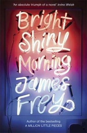 Bright Shiny Morning - James Frey