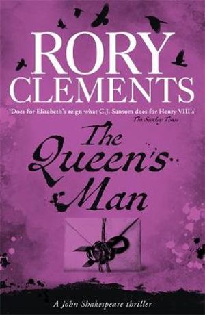 The Queen's Man : The Beginning - Rory Clements