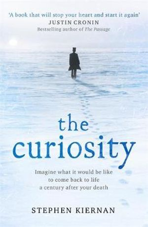 The Curiosity - Stephen Kiernan