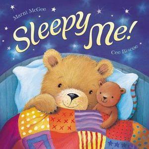 Sleepy Me! - Marni McGee