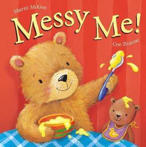 Messy Me! - Marni McGee