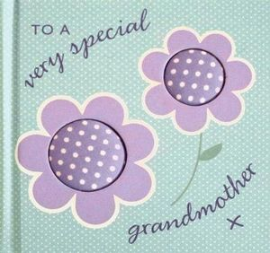 To a Very Special Grandmother : Little Tiger Press Gift - Josephine Collins