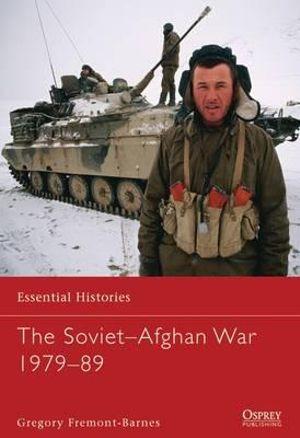 Buy essay soviet afghan war