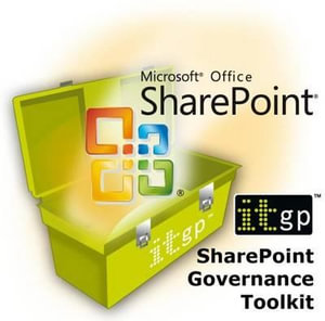 SharePoint Governance Toolkit : IT GOVERNANCE - ITGP