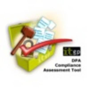 DPA (Data Protection Act) Compliance Assessment Tool : IT GOVERNANCE - ITGP