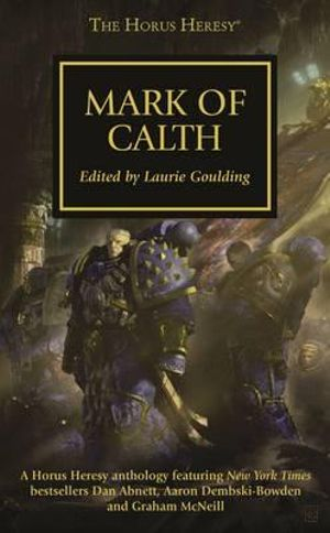 Mark of Calth - Laurie Goulding