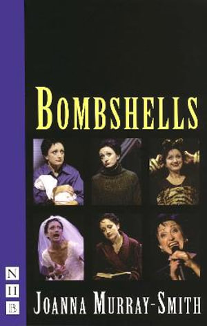 Bombshells joanna murray smith essays